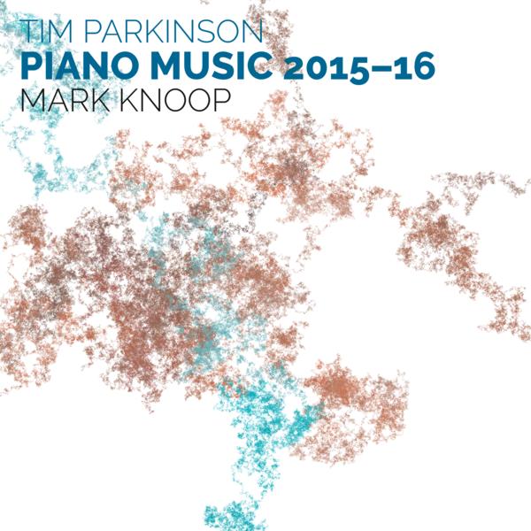 Piano music 2015-16